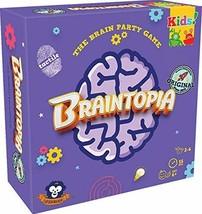 Braintopia Kids - $13.49