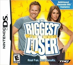 Biggest Loser (Nintendo DS, 2009) - $3.33