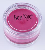 Ben Nye Lip Gloss Teatro Trucco Bubblegum LGS-15 7.4ml O 7gm Nib