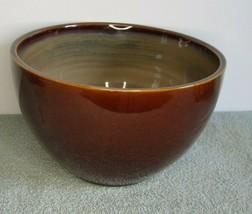 Sango Nova Brown Mixing Bowl - $15.85