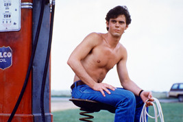 C.thomas Howell Barechested Color 18x24 Poster - $23.99