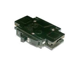 SQUARE D 10 AMP SINGLE POLE CIRCUIT BREAKER 120/240 VAC MODELQ0U110(4 AV... - $14.99