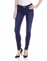New Levi's 535 Women's Premium Super Skinny Jeans Leggings Blue Ravine 119970254 image 1
