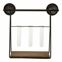 Wall Shelf With Vases - $67.03