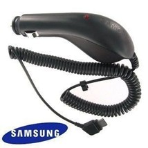 Samsung Car Charger Blackjack T509 T809 CAD300MBE - $9.99