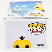 Funko Pop! Games Pokemon Psyduck #781 Vinyl Action Figure image 6