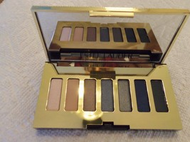 Estee Lauder Pure Color Envy Sculpting EyeShadow Palette  7 shades w bus... - $14.85