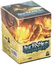 Ultra Pro Ascension Alliances Strategy Board Game - $12.99