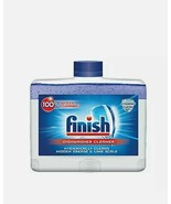 Finish Dual Action Dishwasher Cleaner: Fight Grease - Limescale, Fresh 8... - $6.92