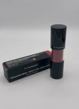 MAC Versicolour Varnish Cream Lip Stain 104 Stuck in Love Full Size .28oz NEW - $19.99