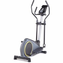 Elliptical Stride Trainer Cardio Workout Equipment Fitness Machine Gym E... - $349.99
