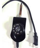 Presto Skillet Variable Temperatur Heat Control Power Supply Cord Model ... - $13.99