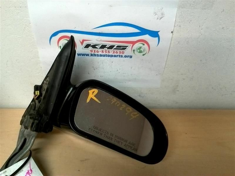 Primary image for Passenger Side View Mirror Power Heated Fits 95-97 AVENGER 80570
