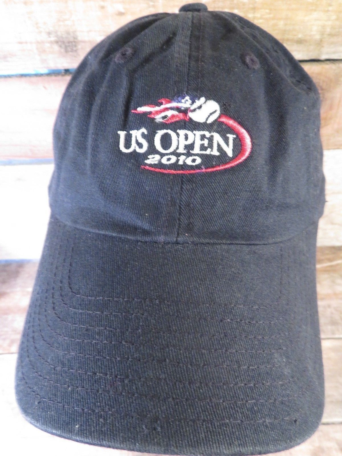 f196d313f8a42 US OPEN 2010 American Needle Adult Cap Hat and 50 similar items