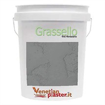 FirmoLux Grassello Authentic Venetian Plaster | Polished Plaster | Made in Italy