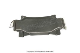 Mercedes w210 Engine Compartment Shield  Front Central TRUCKTEC NEW +War... - $58.80