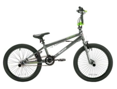 "Kids Razor ProSeries 20"" Freestyle Bike"
