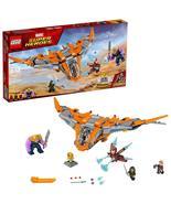 LEGO Marvel Super Heroes Avengers Infinity War Thanos Ultimate Battle 67... - $69.96