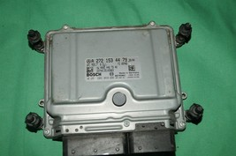 Mercedes Engine Control Unit Module ECU ECM A2721534479 A-272-153-44-79 image 1
