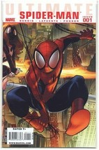 Ultimate Spider-man Issue 001 [Comic] [Jan 01, ... - $2.29