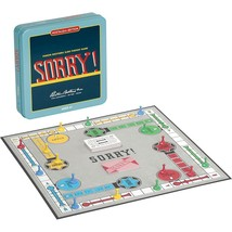 Winning Solutions - Nostalgia Edition Sorry! Game - $39.99