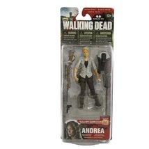 McFarlane Toys The Walking Dead TV Series 4 Andrea Action Figure - $12.98