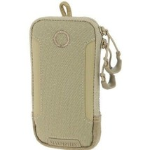 Maxpedition PLP iPhone 6-6S-7-8-8S Plus Pouch Tan - $22.67