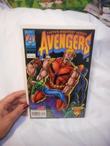 1995 Marvel Comics Avengers #393 Comic Near Mint- - $1.49