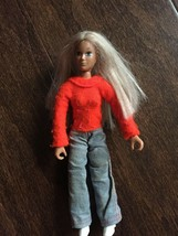 1974 VINTAGE DOLL IDEAL made in Hong Kong - $30.00