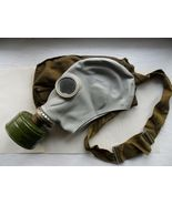 RUBBER GAS MASK GP-5/IP5 Russian Soviet Military New, maximal size XXL 4 - $2.99
