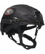 *TEAMWENDY (team Wendy) EXFIL LTP / carbon mesh helmet cover 71MHCBK - $123.20