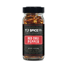 Trader Joe's Crushed Red Chili Pepper 1.2 Ounces - $7.91