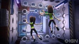 Kinect Adventures (Microsoft Xbox 360, 2010) Case, Manual & Disc Free Sh... - $7.99