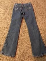 Wrangler 20X Jeans Sz 10 Regular image 2