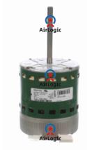 Genteq 1/2 HP Fan & Blower Motor, 1050 RPM, 120/240 Volts, 48 Frame, OAO... - $284.12