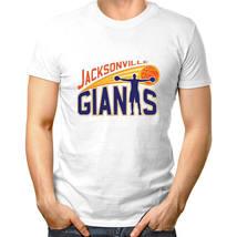 BASKETBALL ABA Jacksonville Giants T Shirt - $14.99+
