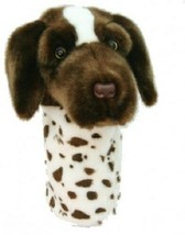 German Shorthaired Pointer Daphne  460cc Driver Head Cover - $22.95