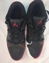 Nike Jordan 654465-120 Basketball Shoes Jumpman Size 11.5 US 10.5 UK  image 7