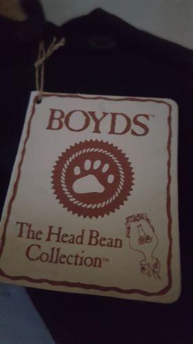 Boyds Bears Exclusive Civil War Edition Plush Abe Abraham Lincoln Vintage
