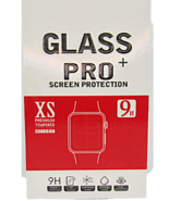 1-[2pk] Glass Pro Premium Tempered Apple Watch Screen Protector 38/42mm ... - $6.92