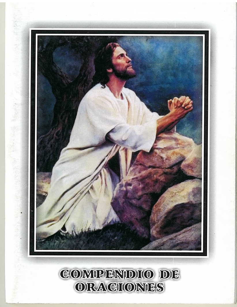 Compendio de oraciones 20.0117 001