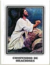 Compendio de Oraciones