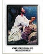 Compendio de Oraciones - $5.95