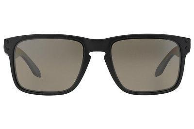 Nuovo Oakley Nascosto Collezione Holbrook Opaca Nero con / Prisma Ogni Giorno