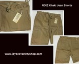 Noiz mens jean shorts 48 beige web collage thumb155 crop