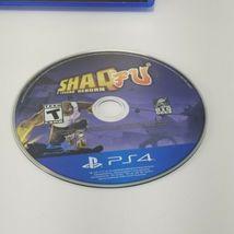Shaq Fu: A Legend Reborn PS4 Video Game image 3