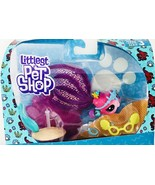 Littlest Pet Shop Reba Rosyfish S3 Special Edition Pets LPS #3-52 - $8.49