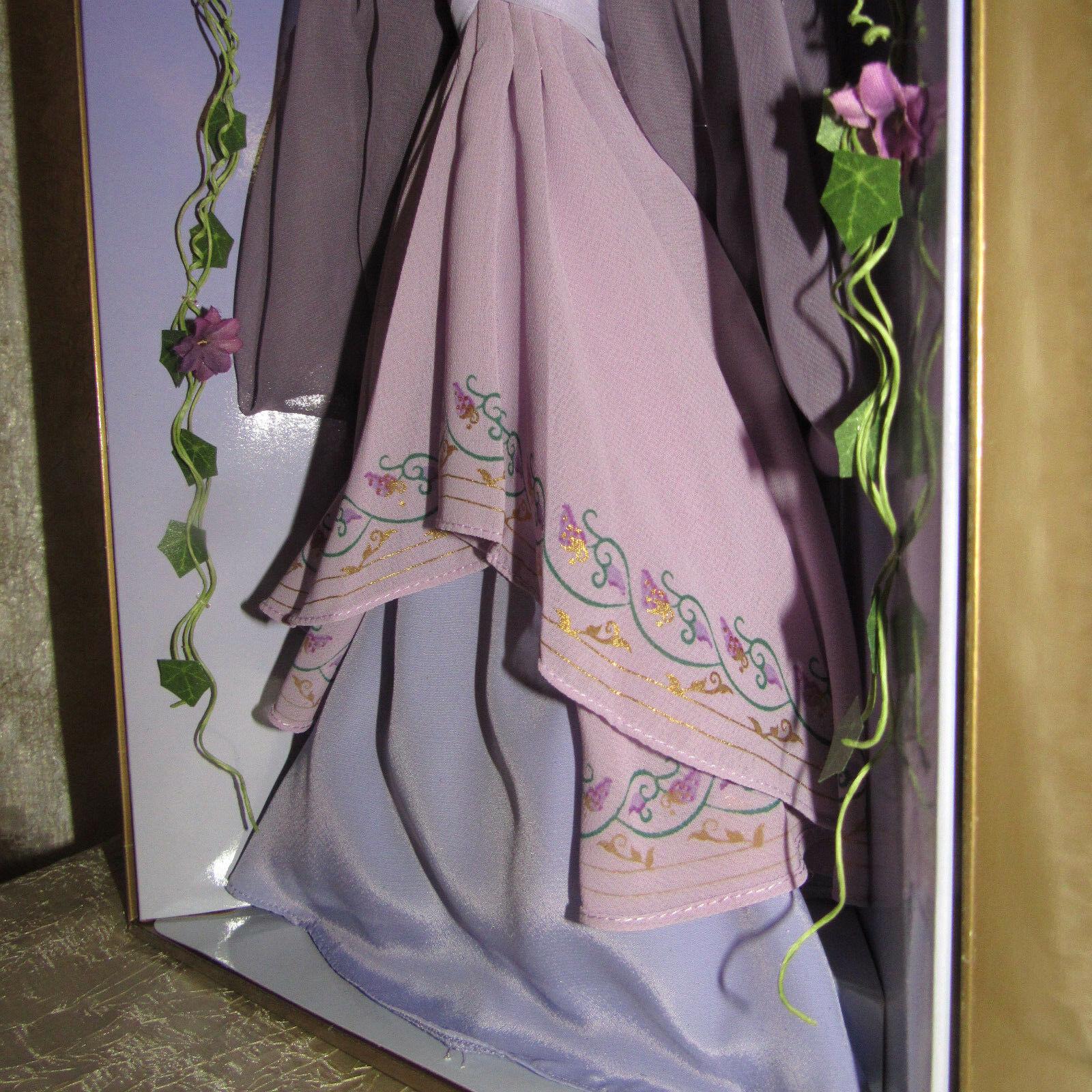VHTF NRFB GODDESS OF SPRING Collector Barbie Doll Classical Greek LTD ED 2000 image 8