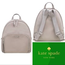 NEW! Kate Spade New York Dawn Medium Backpack in Dawn Soft taupe - $75.00