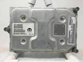 2015 Chrysler 200 Engine Computer ECU PCM OEM 2.4L P05150993AC 3845 - $27.54